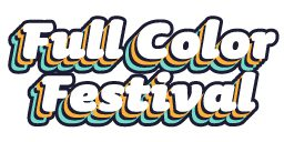 Full Color Festival Kampen 2019