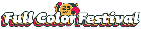 Full Color Festival Kampen 2021